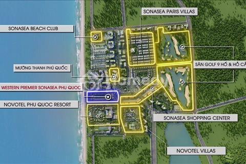 Đầu tư căn hộ nghỉ dưỡng Best Western 5 sao, sinh lợi cao nhất tại Bãi Trường, vị trí đẹp view biển