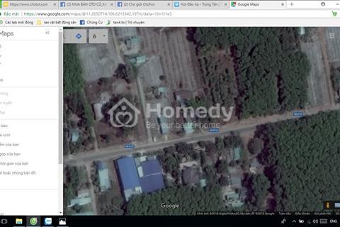 Bán xuất ngoại giao diện tích 400m2 khu đô thị Phúc Ninh, lô đẹp hướng hồ