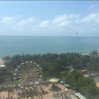 Bán căn góc 160m2, view biển cực đẹp, tầng 28 view 180 độ, 2 biển bãi trước bãi sau