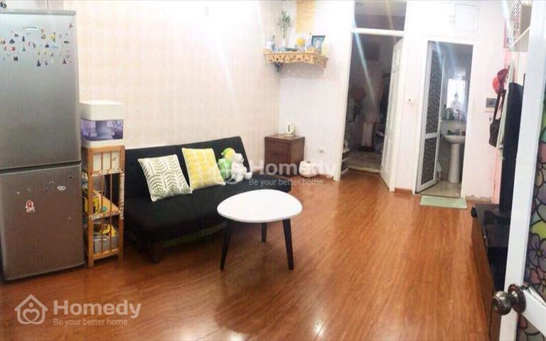 Cần bán chung cư mini gần mặt đường Giải Phóng, 50m2, 830 triệu