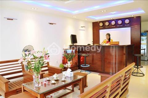 Cần bán khách sạn mặt tiền Võ Nguyên Giáp, view biển