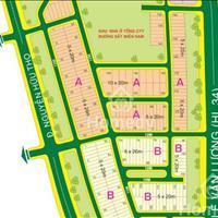 Chính chủ bán gấp lô đất mặt tiền khu dân cư Kim Sơn, Quận 7, 92 triệu/m2