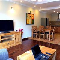 Serviced Apartment in HCM city- Căn hộ dịch vụ cho người Nước ngoài, Việt kiều và gia đình Việt