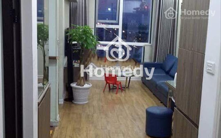 Bán căn hộ Ecohome 2 full nội thất cực đẹp, diện tích 56m2, giá 1,6 tỷ