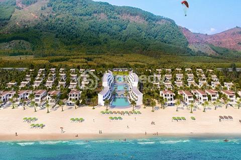 Khu nghỉ dưỡng The Movenpick Resort Lăng Cô