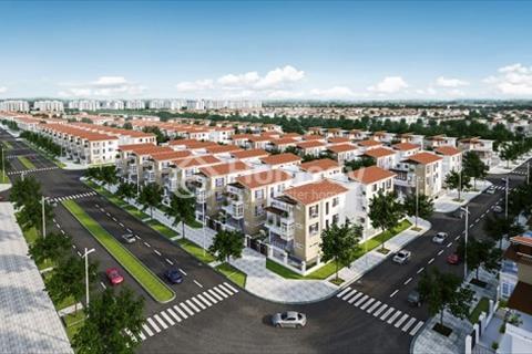 Phố Thương Mại Phú Thịnh City