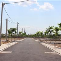 Sang gấp 10 lô đất xây biệt thự ngay mặt đường 24m DT 824 diện tích 500m2 giá 1,5 tỷ bao xây dựng