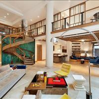 Chính thức nhận giữ chỗ ưu tiên căn hộ Duplex, tầng lửng, đầu tiên cạnh sân bay Tân Sơn Nhất