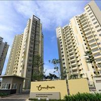 Căn hộ cao cấp The Canary Heights, dễ mua, dễ bán, dễ cho thuê