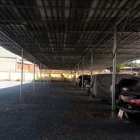 2657m2 hiện đang làm bãi giữ xe đường Trần Xuân Soạn, quận 7, giá 3,4 tỷ