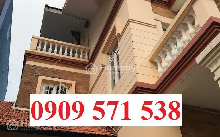 Chính chủ bán căn biệt thự Gò vấp vị trí đắc địa, đường 10m, cách Nguyễn Oanh 50m, tiện kinh doanh