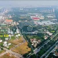 Bán đất nền diện tích 5x24m khu dân cư Phú Lợi, Quận 8, ngay mặt tiền Nguyễn Văn Linh