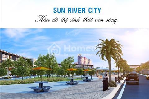 Cần bán lô đất ngay khu biệt thự nghỉ dưỡng cộng đồng, KĐT sinh thái ven sông ven biển nam Đà Nẵng