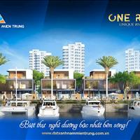 One River – biệt thự mặt sông cách biển 1km, tiện ích liền kề trường Singapore và bệnh viện Quốc tế