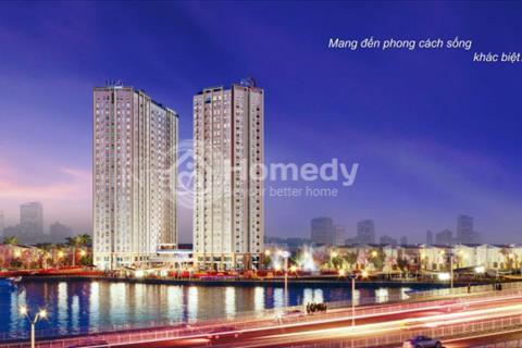 Bán căn hộ Sài Gòn Intela mặt tiền Nguyễn Văn Linh tặng trọn bộ nội thất thông minh