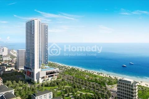 Bán gấp Vinpearl Beach Front Condotel, 76 - 78 Trần Phú, đầu tư thảnh thơi sinh lời hiệu quả