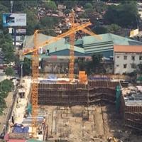 Bán căn 2 ngủ, dự án Ban cơ yếu Lê Văn Lương, giá 22,4 triệu/m2