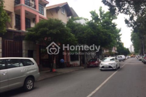 Bán nhà mặt tiền đường Nguyễn Văn Giai, quận 1, 4,5m x 36m, giá 26 tỷ