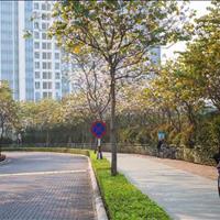 Biệt thự đẹp khu K Ciputra, phong thủy tốt, mặt tiền cực rộng, giá 105 triệu/m2, tặng 2%
