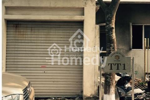 Cho thuê nhà 04 tầng – Khu đô thị mới Văn Phú, Hà Đông