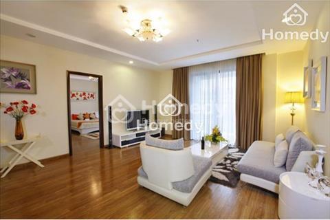 Cho thuê nhiều căn hộ chung cư Him Lam Riverside