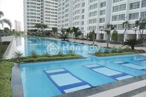 Cho thuê căn hộ Phú Hoàng Anh lầu trung, diện tích 129m2, 3 phòng ngủ