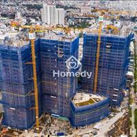 Bán căn hộ Sunrise City sắp nhận nhà, giá từ 1,5 tỷ/căn, thanh toán 1%/tháng