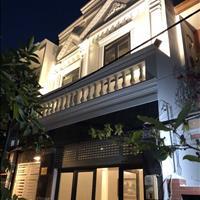 Nhà trệt lầu cực đẹp mặt tiền hẻm 1113 Huỳnh Tấn Phát, Quận 7