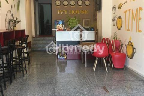 Cho thuê mặt bằng đường Trương Định, Quận 3, khu phố Tây hot, giá chỉ 20 triệu/tháng
