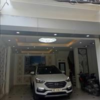 Bán nhà 3,7tỷ Vạn Phúc - Lê Văn Lương, 50m2, 5 tầng, 4 phòng ngủ, đường 6m, gara ô tô trong nhà