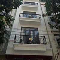 Nhà liền kề ngay ngã tư Vạn Phúc - Tố Hữu, 5 tầng, 42m2, giá 4,85 tỷ thương lượng