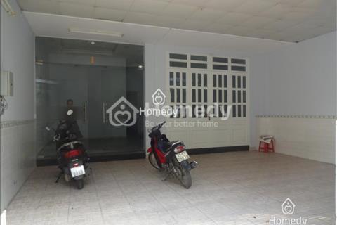 Cho thuê nhà mặt tiền đường Quang Trung, Phường 10, Quận Gò Vấp, 1 trệt, 4 lầu