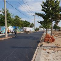 Thanh lý lô đất nền đẹp nhất Quận 7 , đường rộng 12m, sổ hồng riêng, giá chỉ 970 triệu