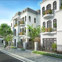 Bán đất dự án khu đô thị Nam Hải New Horizon mặt đường World Bank