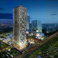 Gia đình bán gấp căn chung cư Tokyo Tower Vạn Phúc, Hà Đông 86m2 giá rẻ chỉ 22 triệu/m2