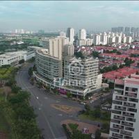 Bán lô đất 5m x 16m, góc 2 mặt tiền đường số 2 Nguyễn Lương Bằng, phường Phú Mỹ, Quận 7