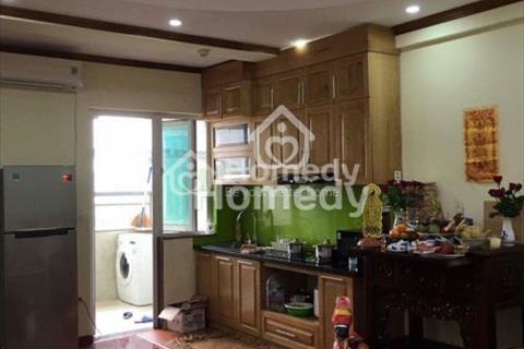 Cho thuê căn hộ chung cư 30 Phạm Văn Đồng - Lucky Building, 2 phòng ngủ, đầy đủ đồ, vào ở ngay