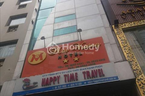 Cho thuê mặt bằng khách sạn Lê Thánh Tôn, Bến Thành, quận 1