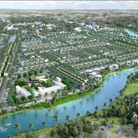 Đất nền ngay chợ mặt tiền quốc lộ 50, giá 480 triệu chiết khấu 1 cây vàng và 5%