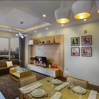 Do không có nhu cầu gia đình chúng tôi bán lại căn hộ diện tích 64m2 tầng 23 giá 15 triệu/m2
