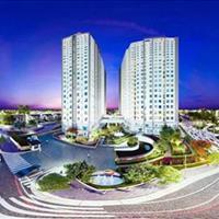 Căn hộ cao cấp ứng dụng công nghệ thông minh 4.0 tại Nam Sài Gòn