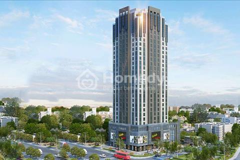 Căn hộ Remax Plaza 150m2 thanh toán 30% nhận nhà full nội thất nhập khẩu Châu Âu, chiết khấu 10%