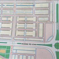 Nhận đặt chỗ dự án khu B Nguyễn Sinh Sắc, đất đã có sổ đỏ đầy đủ