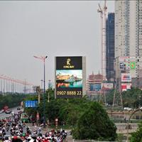 15 triệu/m2, 3 mặt tiền sông Đồng Nai giáp Quận 9 và Quận 2