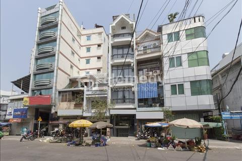 Cho thuê khách sạn mặt tiền đường Đề Thám, phường Cô Giang, quận 1