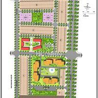 Chính chủ bán 1 lô dãy L9 đường 20m, ADC Phú Mỹ Quận 7, giá 54 triệu/m2