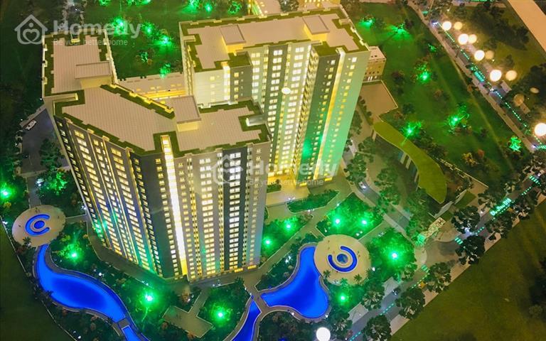 Chỉ 500 triệu sở hữu ngay căn hộ tiêu chuẩn Singapore liền kề KCN Tân Bình, sở hữu vĩnh viễn