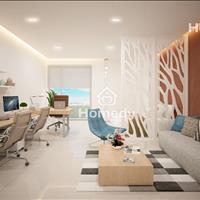 Dự án Golden King - Officetel - Phú Mỹ Hưng mua nhà tặng xe sang