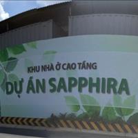 Mở bán giai đoạn đầu căn hộ cao cấp Sapphire Khang Điền