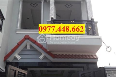 Nhà bán Nhà Bè - Khu dân cư Sài Gòn mới Phú Xuân Nhà Bè